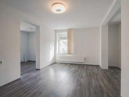 4-Zimmer Wohnung zur Miete in Detzeln