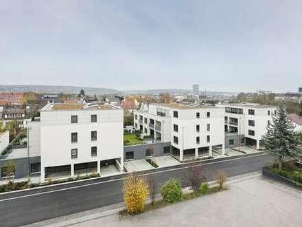 Aufteilung flexibel: Büro- oder Praxisflächen in attraktivem Neubau!