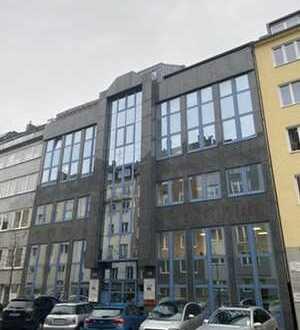 Hochwertige Wohnungen in Düsseldorf-Unterbilk (bezugsfrei zum 1. April)