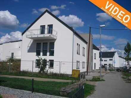 RSI-Invest vermietet: 122 m² / 4 Zimmer Erdgeschosswohnung mit Gartenanteil