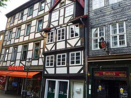 Magniviertel – Zwei Einfamilienhäuser im ältesten Viertel der Stadt Braunschweig