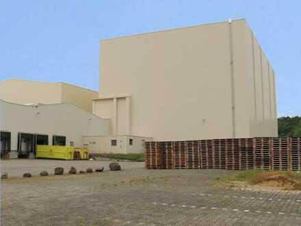 Interessante Gewerbeimmobilie mit großer Produktionsfläche in Salzwedel