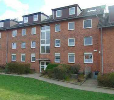 TFI: Geräumige 3,5 Zimmer Wohnung in gepflegter Wohnanlage!