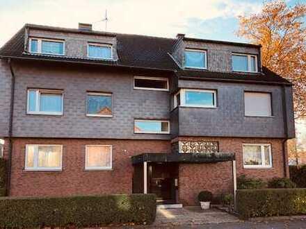 Schönes Mehrfamilienhaus mit 4 Garagen in Gelsenkirchen