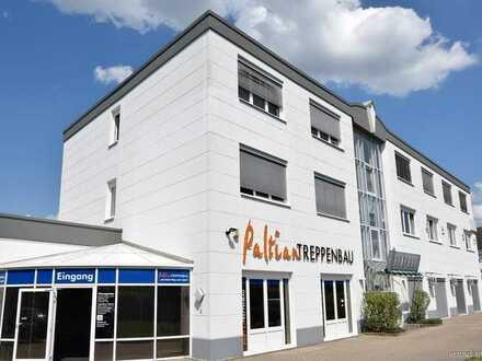 HEMING-IMMOBILIEN - Helle und großzügie Büroräume