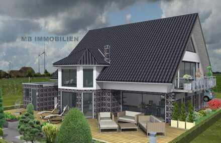 EFH in Kempen-St. Hubert inkl. Grundstück, freie Planung, einzugsfertig
