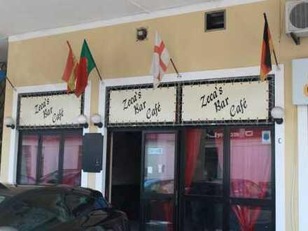 Carvoeiro: Bar - Geschäftsmöglichkeit - fußläufig zum Zentrum