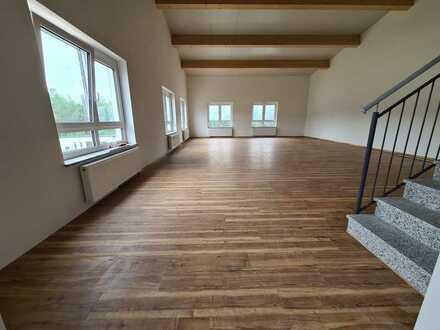 Büroräume / Praxisräume / Gewerberäume mit 210 m² im 2. OG + 93 m² im 1. OG
