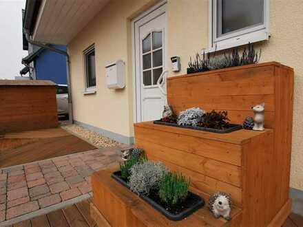 Familienglück in Hochdorf-Assenheim mit Garten und Wohlfühlambiente!