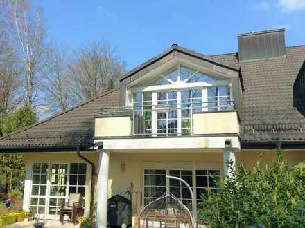 Der Wegweiser in Ihr neues Zuhause - 3,5 Zimmer Wohnung in Grünwald