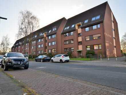 Ab sofort hochwertig sanierte 4- Zimmerwohnung in Bremen-Nord