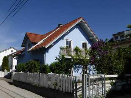 Einfamilienhaus in Olching