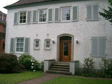 3,5 Zimmerwohnung in Bremer Altbauvilla
