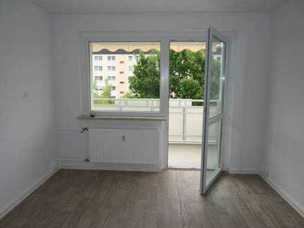 Modern sanierte Familien-Wohnung!!!