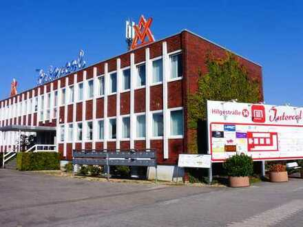 Schönes Büro im Gewerbepark Bodenheim