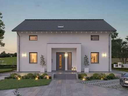 Großzügiges Traumhaus mit Platz für die ganze Familie