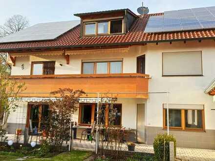 Ansprechendes 3-Familienwohnhaus in Top-Zustand - Modern ausgestattet!