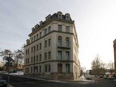 Eigentumswohnung im Hechtviertel - Altbau-Charme zur Kapitalanlage
