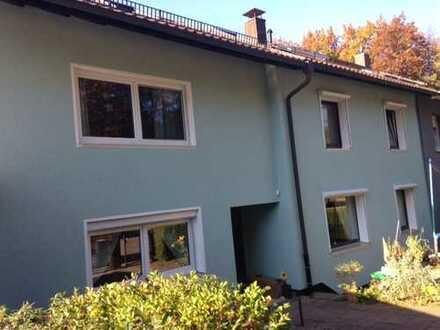 Großes Haus in der Waldsiedlung Pforzheim, Wohnen auf Zeit (Sep.2019-Okt.2020)