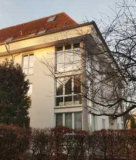 großzügige 3-Zimmer Wohnung im grünen Pankow/ Rosenthal