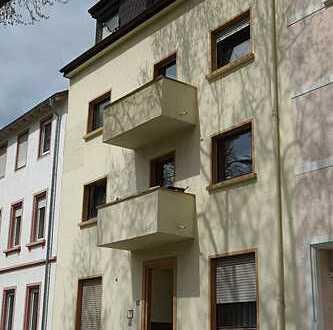 solides, gepflegtes Mehrfamilienhaus mit guter Mieterstruktur