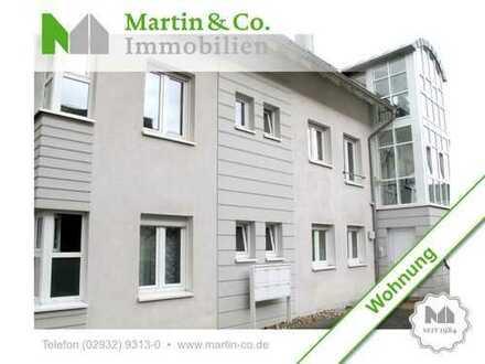 Moderne offene Wohnung im Werler Süden.
