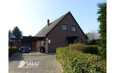WHV *Nähe Nordsee*gepflegtes Einfamilienhaus in Sackgassenlage