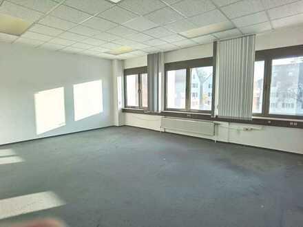 Ihr neues Büro in zentraler Lage wartet auf Sie!