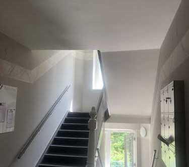 Top sanierte 3 Zimmer Altbauwohnung im Herzen Augsburgs