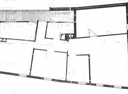 3 Zimmer Wohnung im Zentrum