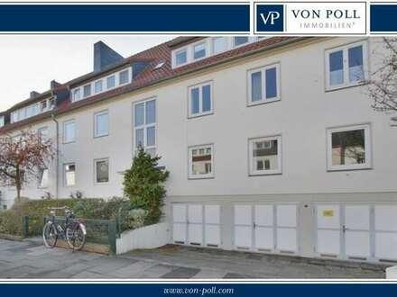 Helle 4 Zimmerwohnung für Familien oder Senioren mit großem Süd-Balkon