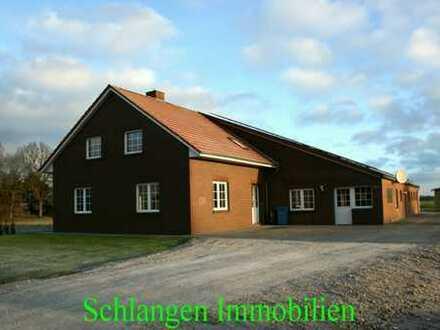 Objekt Nr.: 00/618 Resthof in Kanallage in Barßel / OT Reekenfeld