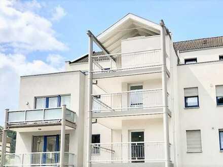 Attraktive 4-Zi.-Wohnung mit Blick auf die Weser