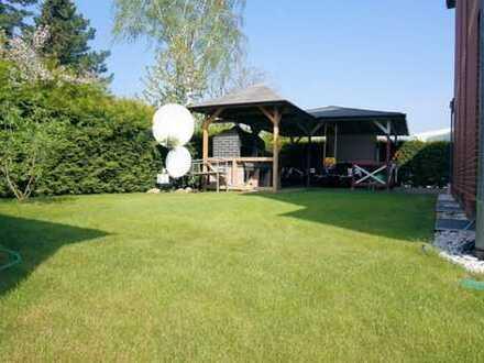 Exklusives und großzügiges Einfamilienhaus in Toplage von Buckow!