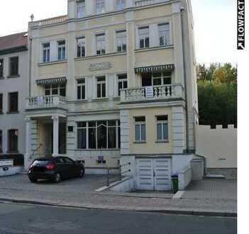 Gewerbefläche als Büro bzw. Praxis in Altenburg zu vermieten