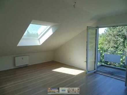 Helle, moderne 2-Zimmer Wohnung in Bad Bellingen