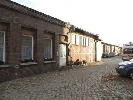 ***Produktions- /Industriehalle *** ca. 400m² in Marienfelde