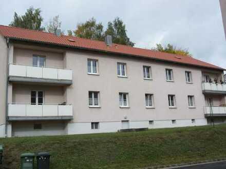 Helle, großzügige 2-Zimmer Wohnung mit Balkon