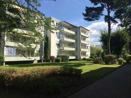 Bühl Stadt - Sonnige 3,5 Zimmer Whg. im 2. OG KOMPLETT Renoviert mit neuer EBK