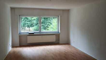 schöne kleine 1-Zimmer Erdgeschosswohnung
