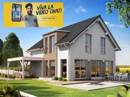 LivingHaus - Viva La Zuhause - Grundstück inklusive!!