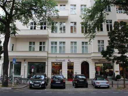 Ladengeschäft in sehr begehrter Lage nahe Ludwigkirchplatz