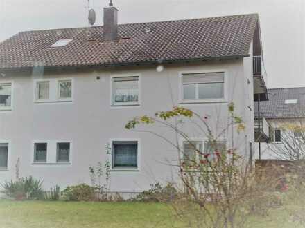 4-Zimmer-Wohnung, 100qm, EG, 300m zum See (Befristung: 3 Jahre)