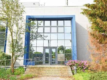 Modern ausgestattetes Praxis- und Laborgebäude oder Bürohaus plus Neubaugenehmigung!