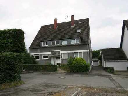 Sehr gepflegetes und gut vermietetes Mehrfamilienhaus in Dortmund-Lichtendorf