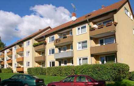 Schöne 3-Zimmer-Wohnung im Grünen