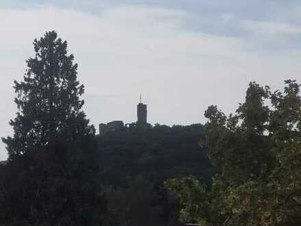 Herrliche, großzügige 4 Zimmer - Maisonette - Wohnung in sonniger Burgblicklage von Königstein