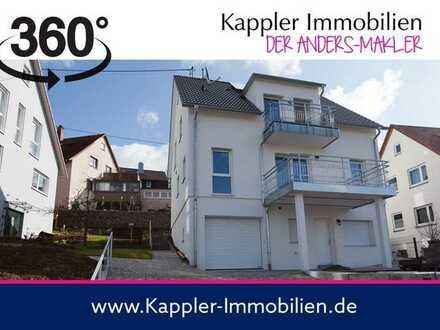 Erstbezug: Neubau-Einfamilienhaus in bester Lage I Kappler Immobilien