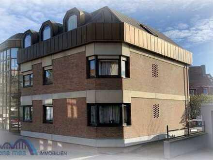 Sofortbezug! 4 Zimmer City Wohnung mit Terrasse und Garagenplatz