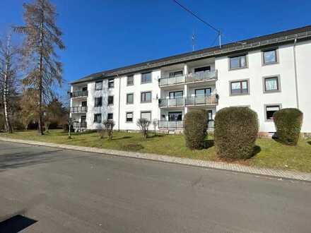 *Helle 4-Zimmerwohnung in IdarOberstein